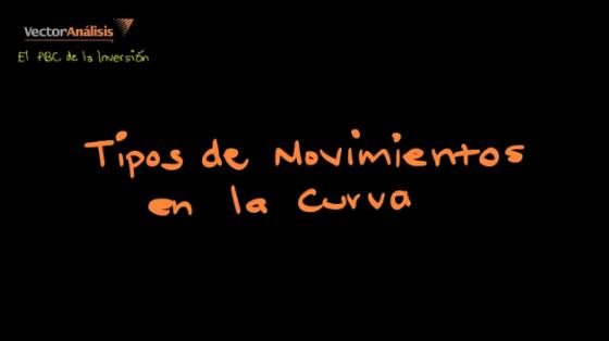 Video:  Tipos de Movimientos de la Curva. Renta Fija y Cambios.
